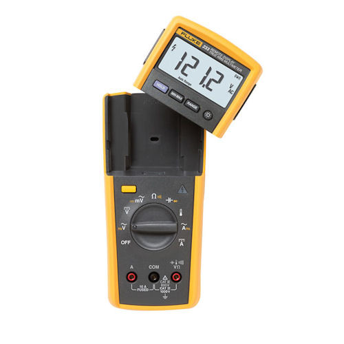 Fluke - Remote Display Multimeter (Fluke-233), From the product category Fluke