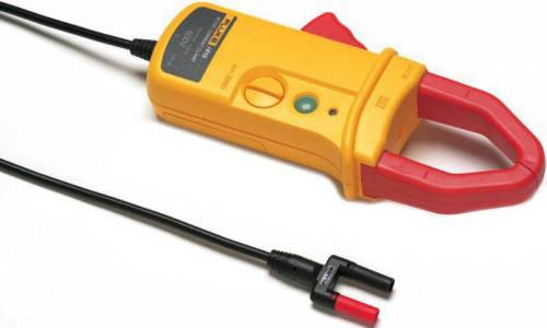 Fluke - 400A Ac/Dc Current Clamp (I410), From the product category Fluke