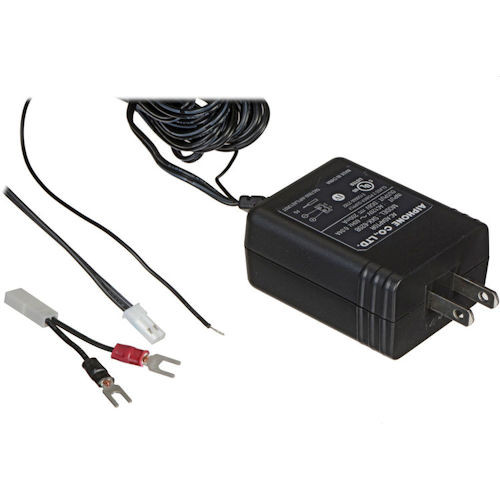 Aiphone - 6V Dc Power Supply, 200Ma, From The Product Category RF