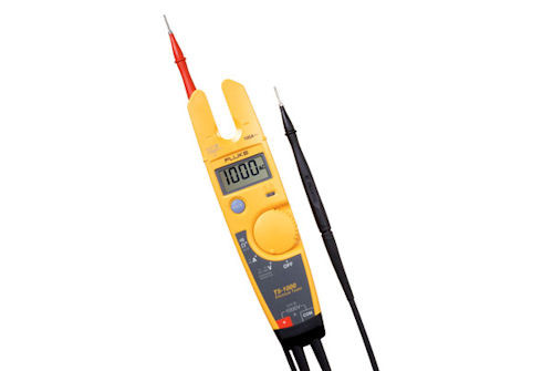 Fluke - Electrical Tester Flat (T5-1000Usa), From the product category Fluke