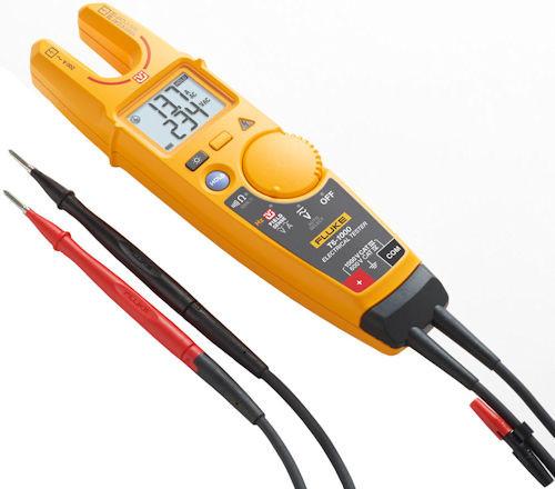 Fluke - Field Sense Electrical Tester (T6-1000), From the product category Fluke