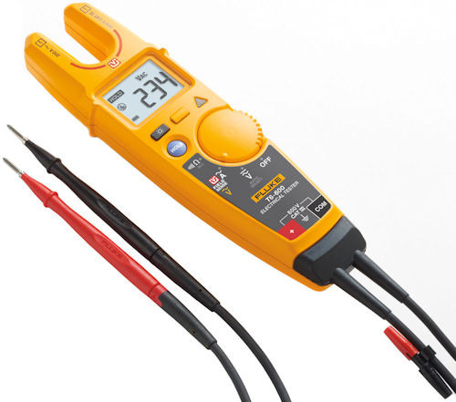 Fluke - Field Sense Electrical Tester (T6-600), From the product category Fluke