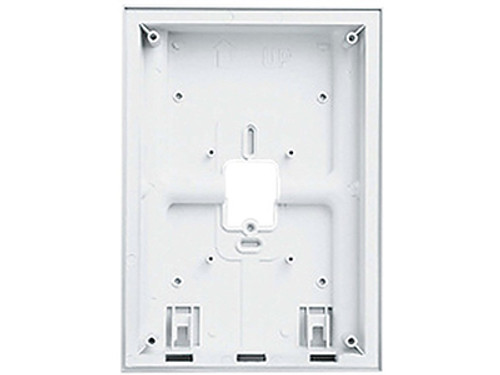 Aiphone - Surface Mount Box For Vc-Nm, From The Product Category Aiphone