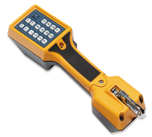 FLUKE NETWORKS - TS22A TEST SET WITH PIERCING P (22801001)