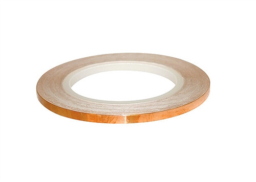 "Waldom - Copper Circuit Tape 1/8"" (22-511), From the product category Copper"