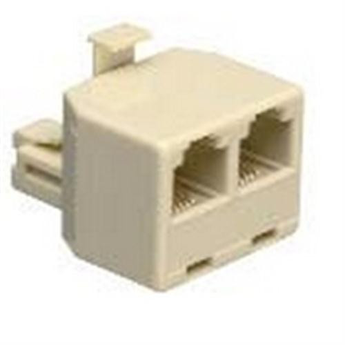 """Waldom - Ivory Mod """"T"""" Adapter 4C (30-9654), From the product category Waldom"""