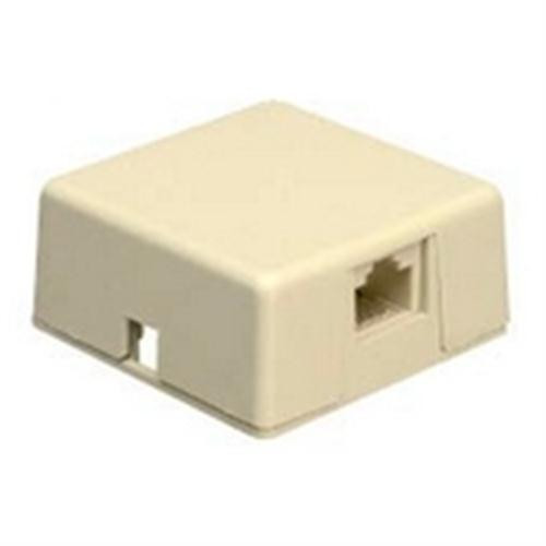 Waldom - Voice Connecting Box 8C-Ivory (30-9805), From the product category Waldom