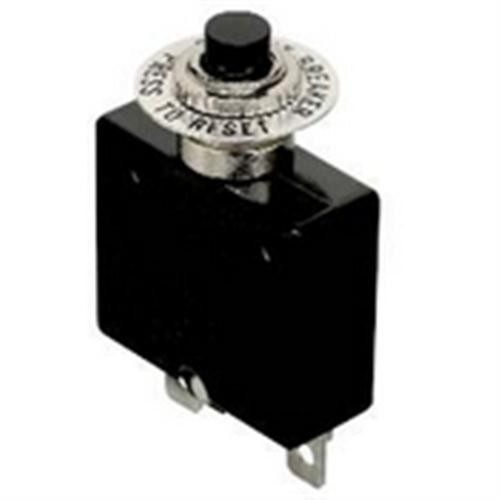 Waldom - 20 Amp Circuit Breaker (35-2120-Bu), From the product category Circuit Breakers