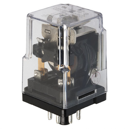 Gc Waldom - Nla: Relay 12Vac 10A Dpdt (Krpa-11An-12), From the product category Waldom