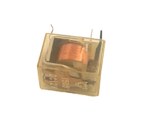 GUARDIAN - RELAY 12VDC SPDT 1A (1505-1C-12D)