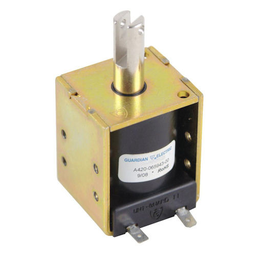 GUARDIAN - BOX FR SOLENOID 120VAC (2-I-120A)