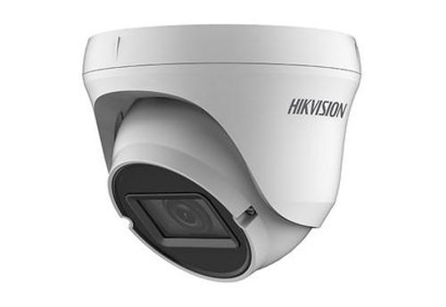 HIKVISION - OUTD TURRET 1080P 2.8-12MM (ECT-T32V2)