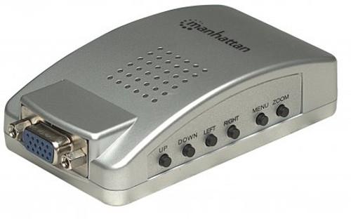MANHATTAN - PC TV CONVERTER (150095)