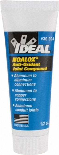IDEAL - NOALOX(.5 OZ.TUBE) (30-024)