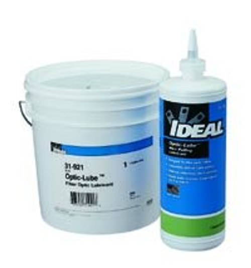 IDEAL - OPTIC-LUBE 1-GAL CONTAINR (31-921)