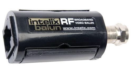 INTELIX - BROADBAND VIDEO BALUN (RF-F)