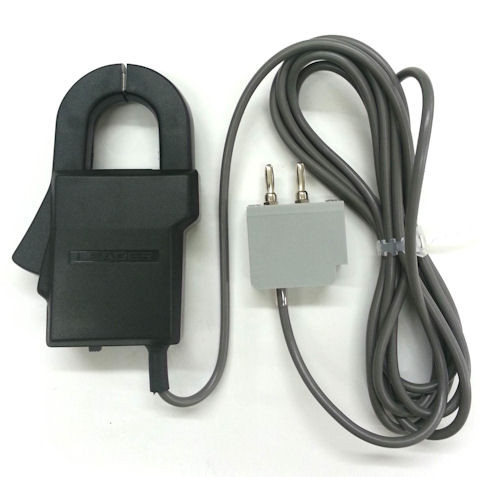 LEADER - AC CURRENT CLAMP (LC-19A)