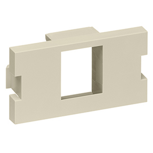ivory, quickport adapter
