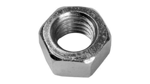 LH DOTTIE - 6-32 ZINC HEX NUT 100/BX (HN632)