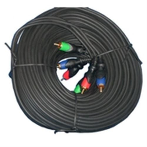 50ft component video cable