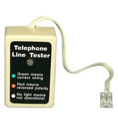 phone line tester