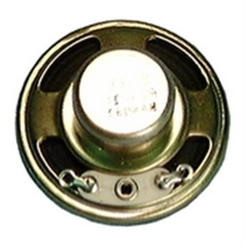 "miniature 2.5"" 8-ohm round speaker"