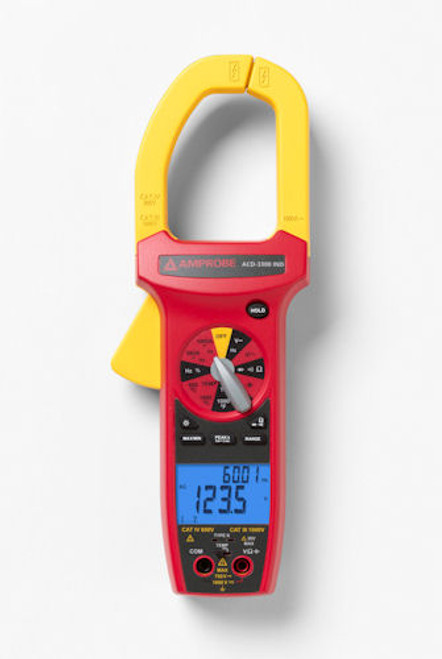 Amprobe - Acd-3300 Ind, Ac 1000A Industr (Acd-3300 Ind), From the product category Tone & Probe