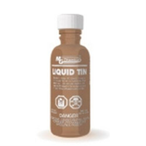 liquid tin
