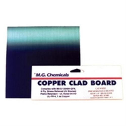 presensitized double sided copper clad board
