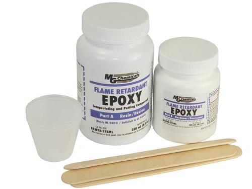 flame retardant encapsulating & potting compound