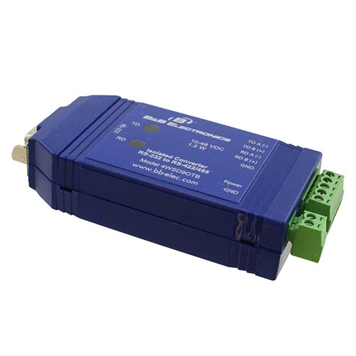 RS232 1485 OPTICAL CONVERTER (4WSD9OTB)