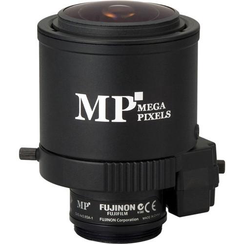 Fujinon 3MP Varifocal Lens (DV3.4X3.8SA-1)