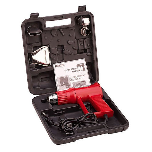 MASTER APPLIANCE - ECOHEAT HEAT GUN KIT (EC-100K)
