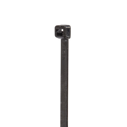 "NSI - Cable Tie Black 8"" 100/Pack (8180)"
