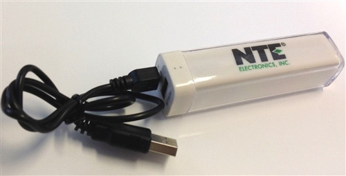 5V portable USB charger
