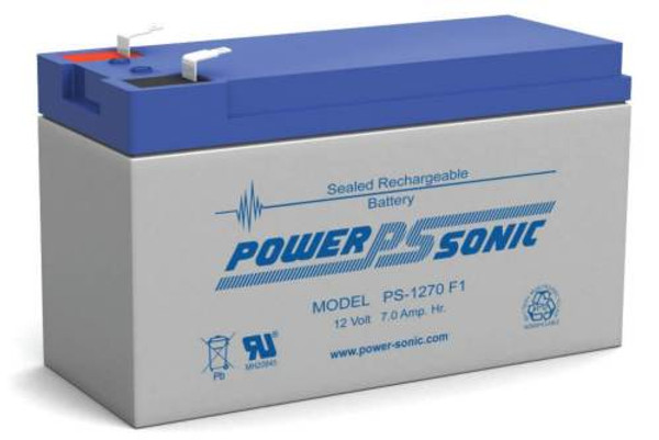 12 volt battery For Sale