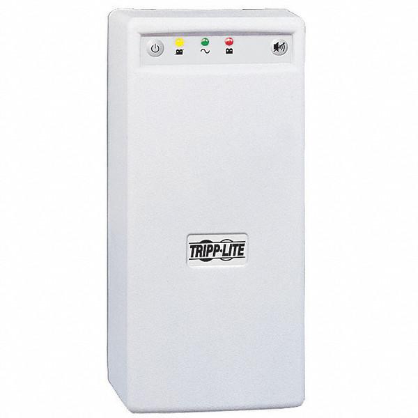 TRIPP LITE - BC Pro 120V 600VA 345W Standby UPS, Tower, USB port, 6 Outlets (BC PRO600)