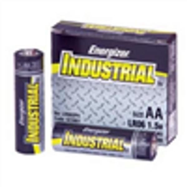 Eveready - Batt Aa Alkaline (En91), From the product category AA