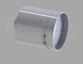 Durable Diesel Particulate Filter (DPF Filter) for Trucks
