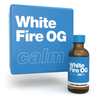 White Fire OG strain specific terpenes by xtra laboratories