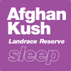 Afghan Kush strain specific terpene blend by xtra labs