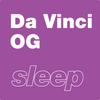 Da Vinci OG strain specific terpenes by xtra labs