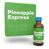 Pineapple Express strain specific terpenes by xtra laboratories
