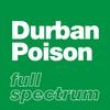 Durban Poison full spectrum terpenes by xtra laboratories