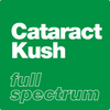 Cataract Kush full spectrum terpenes by xtra laboratories