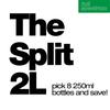 The Split 2L Full Spectrum  - 2L - $3.84/ml