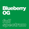 Blueberry OG full spectrum strain specific terpenes by xtra laboratories