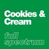 Cookies & Cream full spectrum terpenes by xtra laboratories