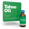 Tahoe OG full spectrum terpene blend by xtra laboratories