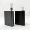 Authentic CCELL® Palm battery shown with a 1ml barrel tip and .5ml barrel tip cartridge.